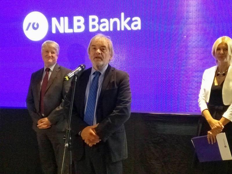 NLB banka poklonila siromašnim porodicama 350.000 dinara