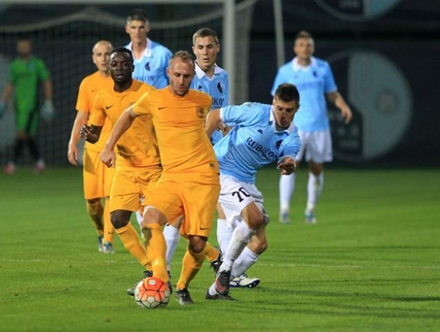 Dinamo želi među superligaše