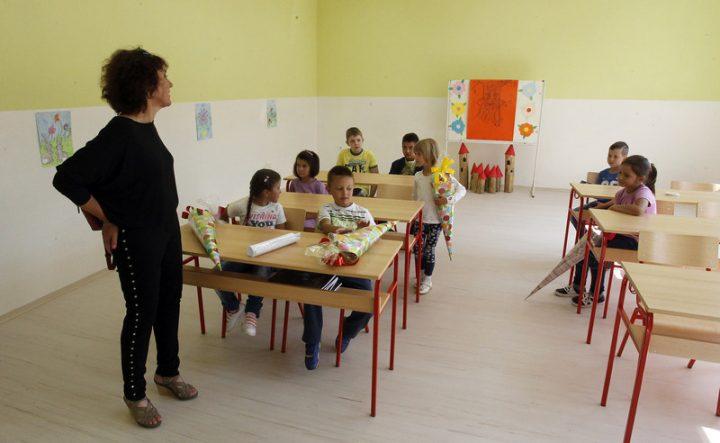 Uz pomoć EU i Vlade Švajcarske nema zime upetosnovnihškolana jugu Srbije
