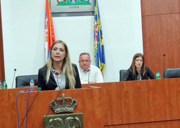 Centru za razvoj Jablaničkog i Pčinjskog okruga 2,9 miliona