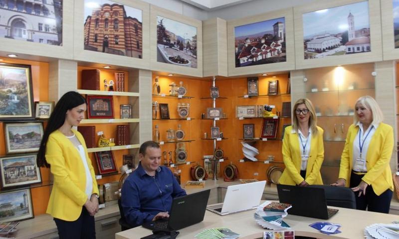 Novi Info centar za unapređenje turizma