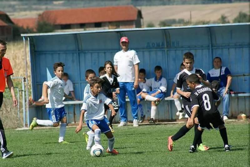 Mladi fudbaleri Čukaričkog gosti Jedinstva