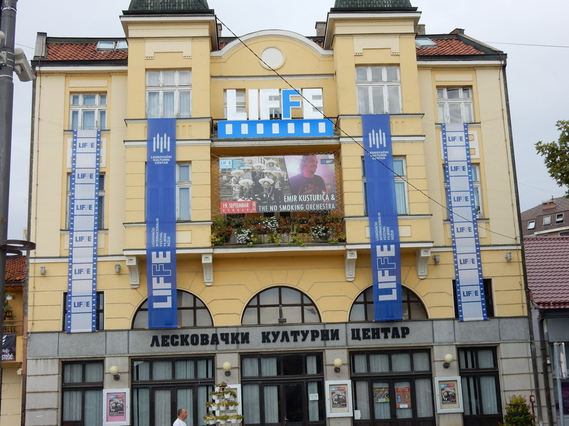LIFFE Blaževskom glavna nagrada za najbolju režiju, Bjelogrliću za najboljeg glumca