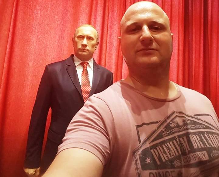 Dveri dobile prvog odbornika u leskovačkom parlamentu, cela Jedinstvena Srbija prelazi kod Obradovića?