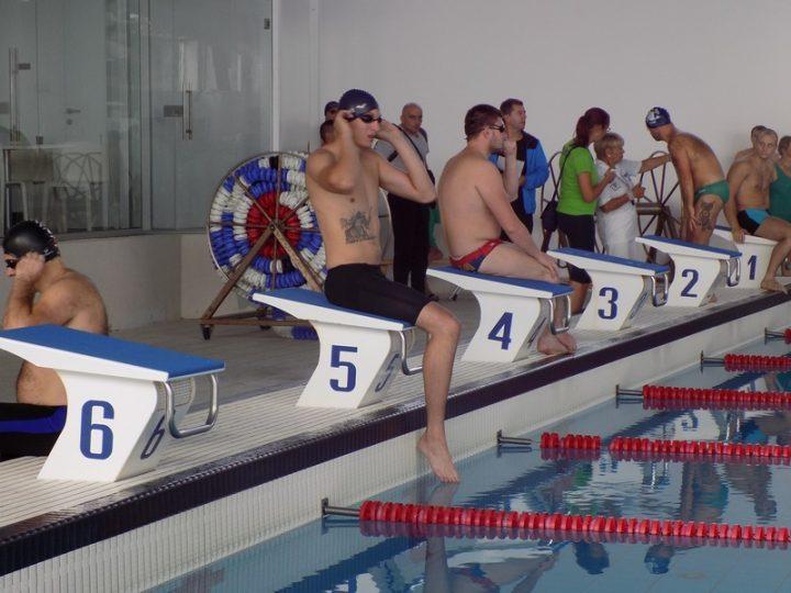 """Za plivače iz Niša 13 medalja na takmičenju """"Beograd open"""""""
