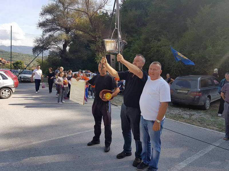 "Ekipa ""Bucko"" pobednica na ""Repinskom kotliću"""