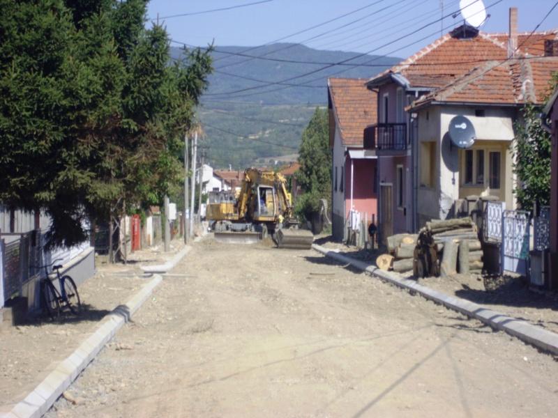 Posle 20 godina uređuje se jedna od najprometnijih ulica