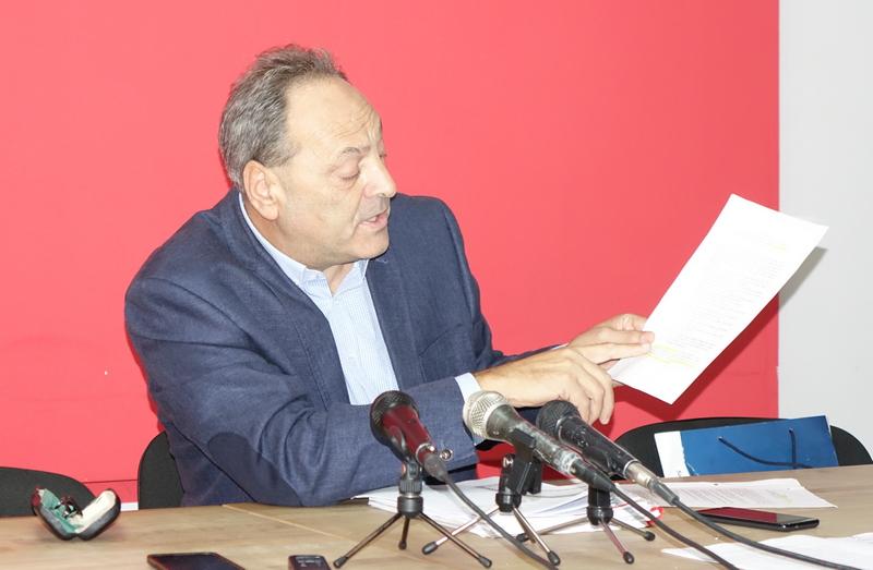 Nebojša Cakić: PWW-u nezakonito otišlo 10 miliona evra