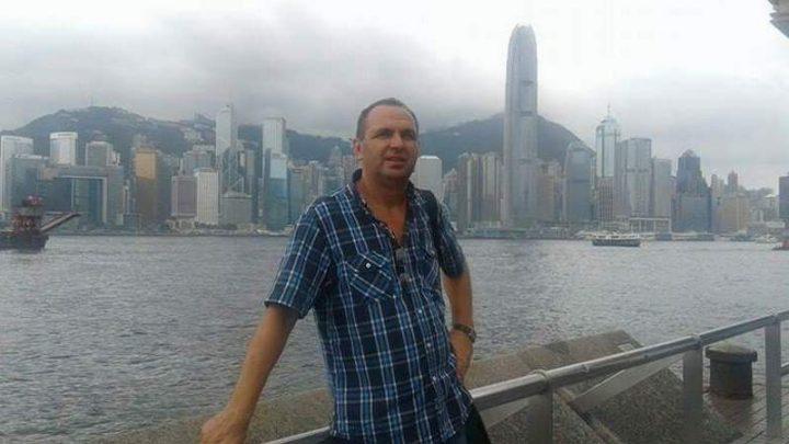 Siniša Stančić po drugi put podučava fudbalere u Kini