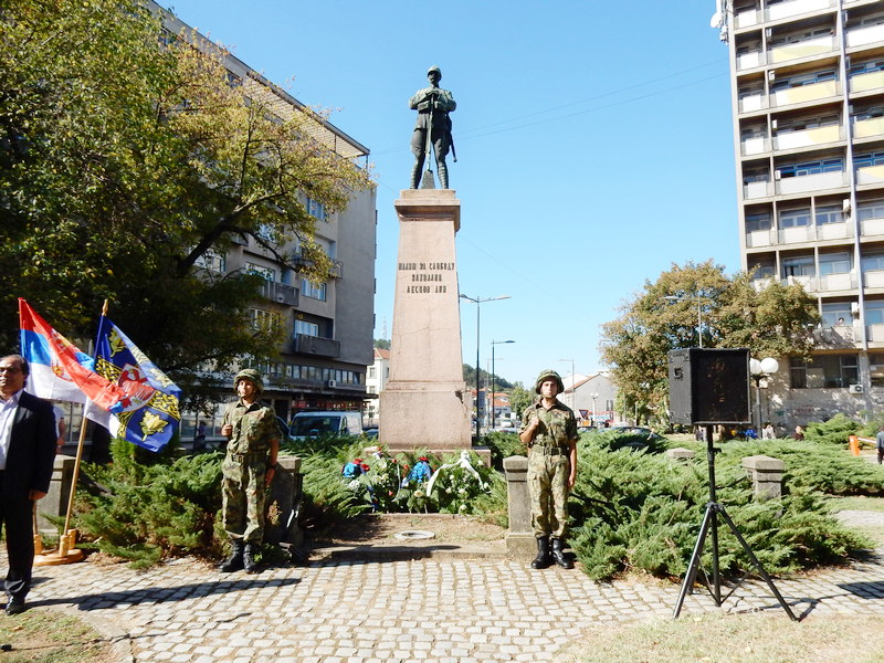 Godišnjica Solunskog fronta, Dan kada su Srbi odlučili ishod Prvog rata