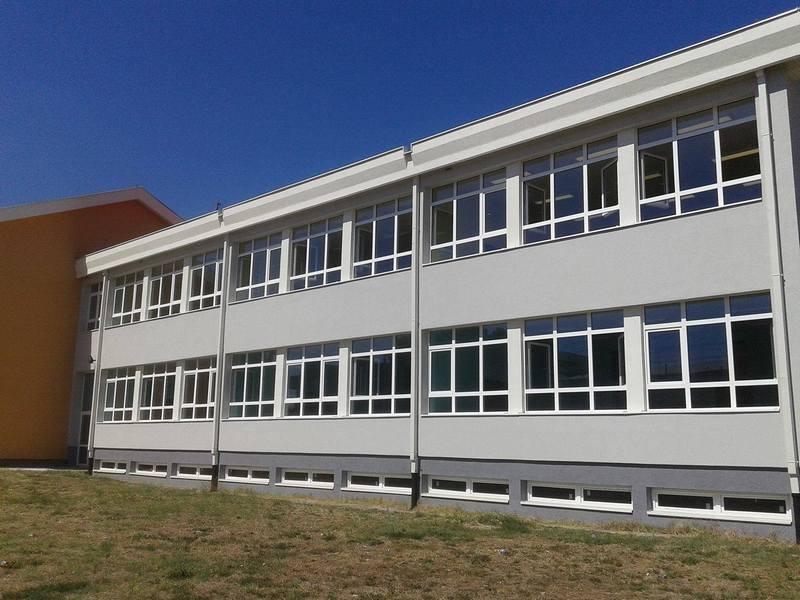 """Škola """"Trajko Stamenković"""" kompletno zaštićena od hladnoće i vreline"""