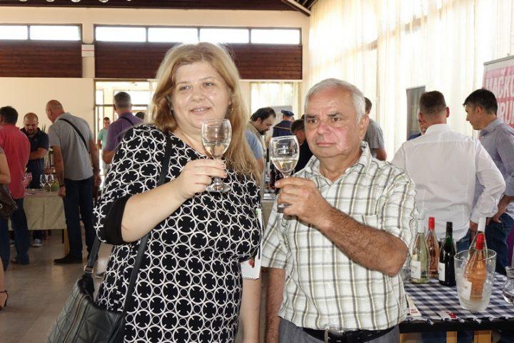 Dragoslav Cvetković: U Vlasotincu se spravljaju božanska vina
