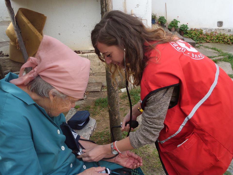 Pomoć starijima prekopotrebna i zimi