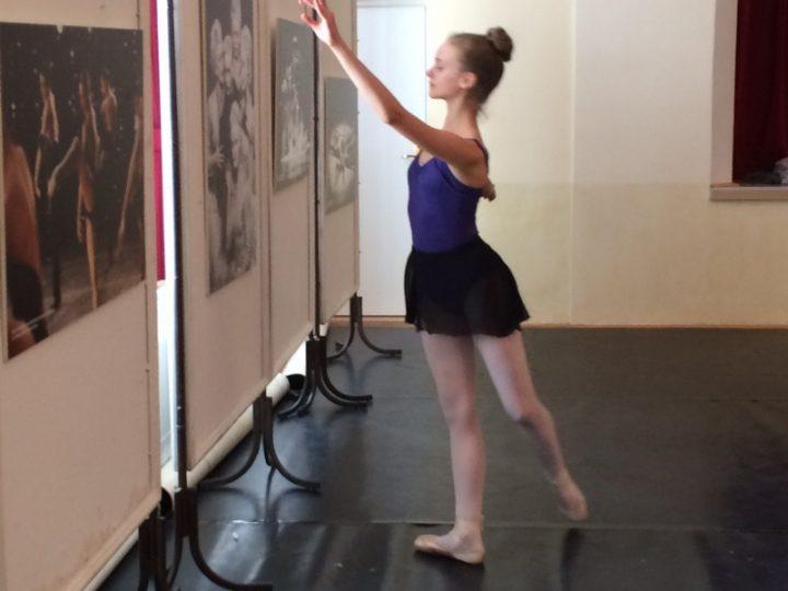"""""""Karavan igre"""" doveo balerine u Vranje"""