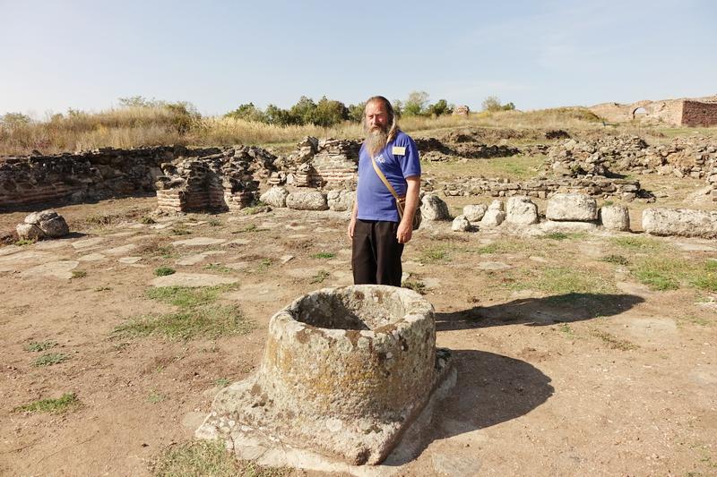 Originalni Rimski bunar odoleva vekovima