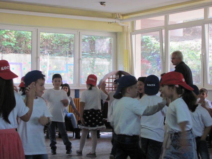 Škola Kosta Stamenković proslavila svoj dan