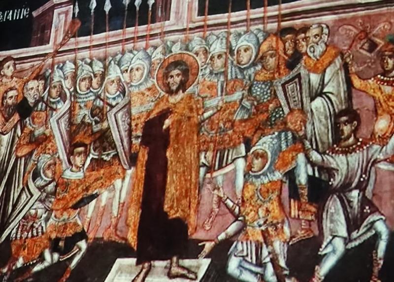 Pljačkali manastire po Pirotu i drugim gradovima Srbije