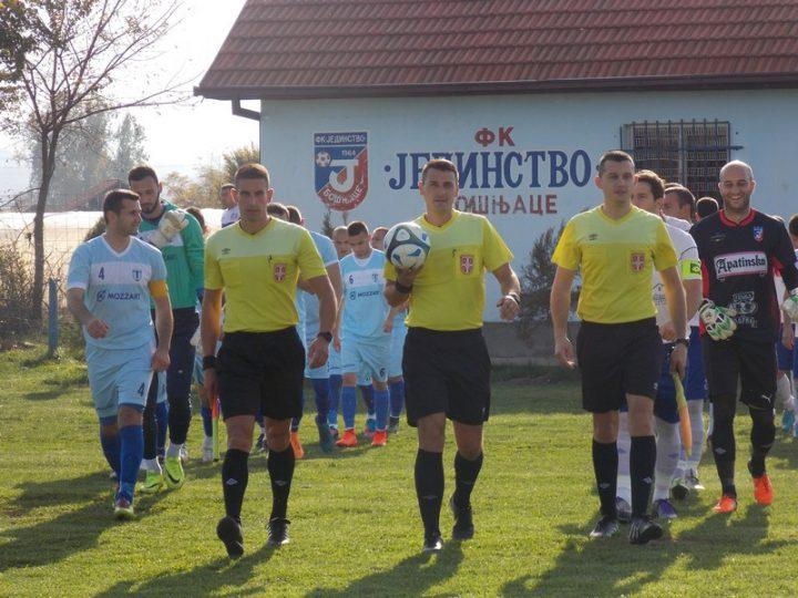 Jedinstvo (B) – Tabane 1970 3:0 (1:0)