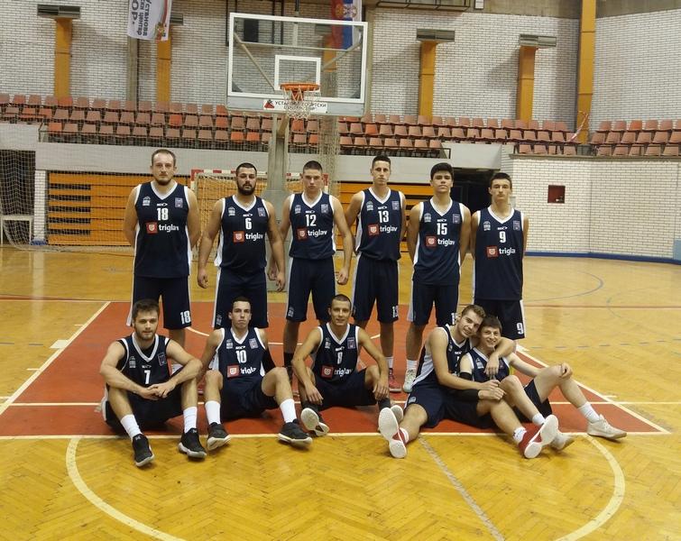 Košarkaši Hisara sezonu započeli pobedom