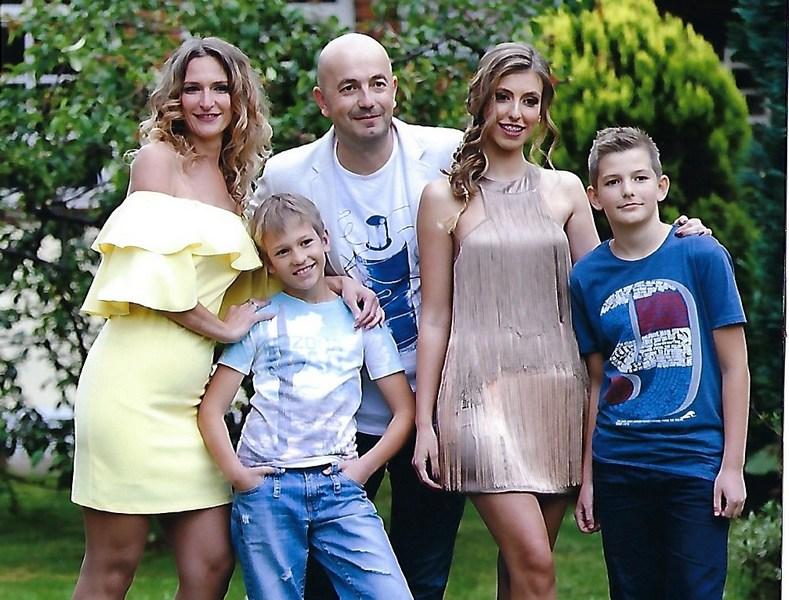 Magdalena Matić: Roditelji su srećni samo ako su deca zdrava i uspešna