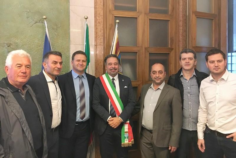 Opština Medveđa uspostavila vezu sa srpskom zajednicom i vlastima u Valdagna