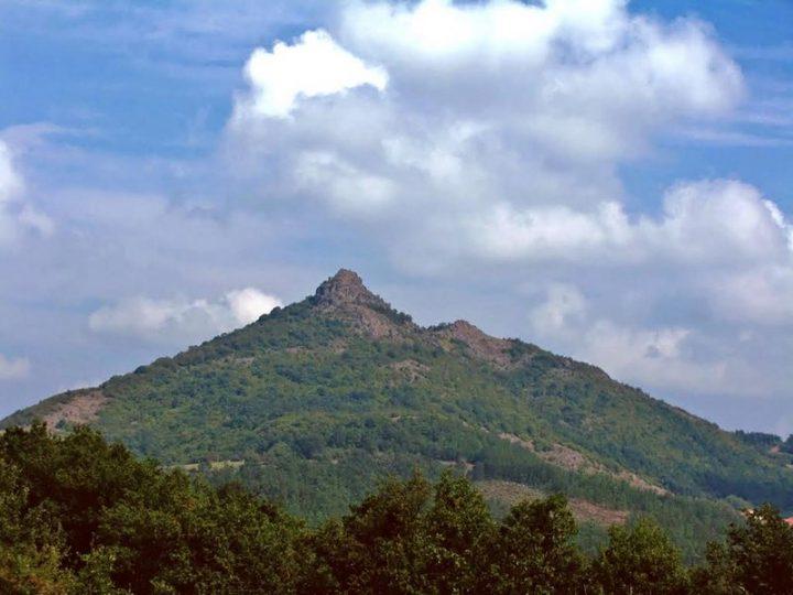 ATRAKCIJA Mrkonjski vis, vulkanska kupa, u turističkoj ponudi