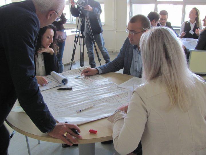 Završena obuka za predstavnike lokalne samouprave u Jablaničkom okrugu