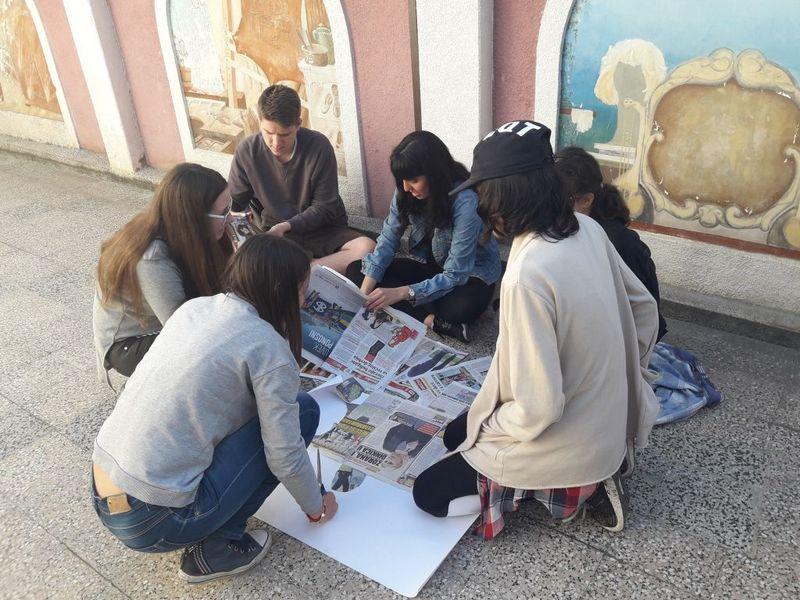 Mladi u Leskovcu sprovode međunarodni projekat