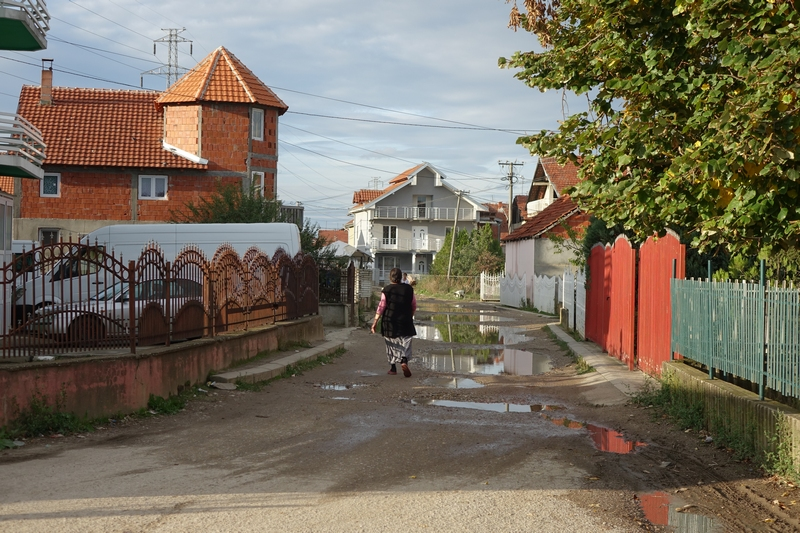 Romima neophodno zapošljavanje, sve veći broj mladih odlazi iz Leskovca