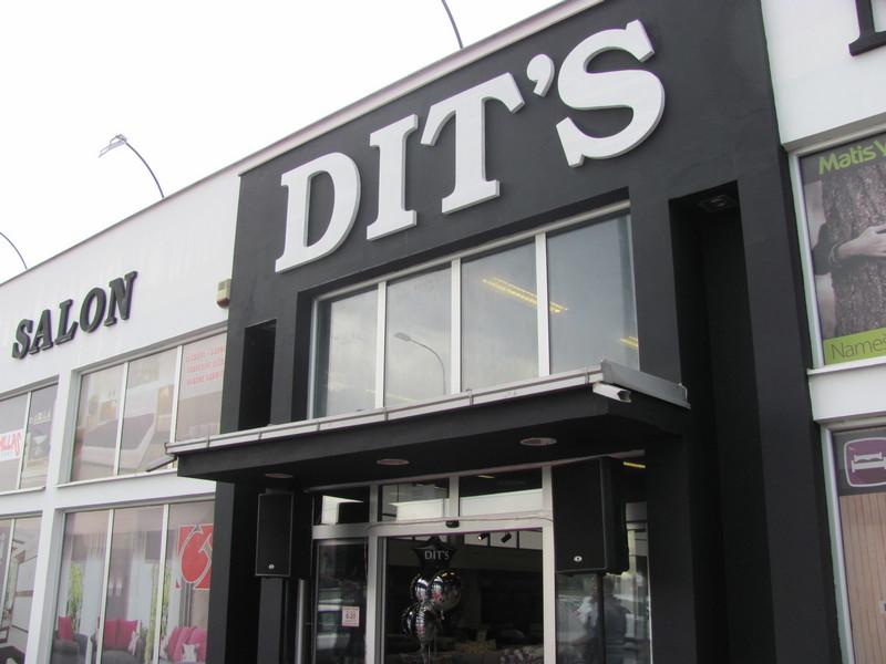 Dit's otvorio još jedan salon nameštaja
