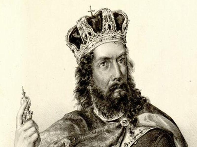 I elita zaboravila prvog srpskog kralja