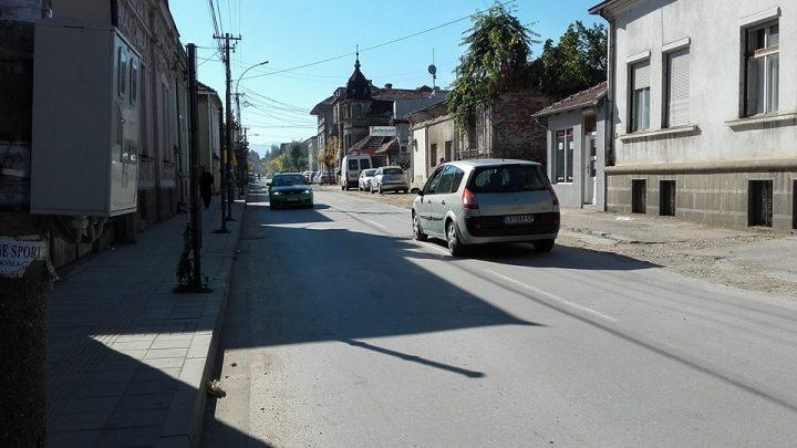 Sve spremno za potpunu rekonstrukciju Svetoilijske ulice