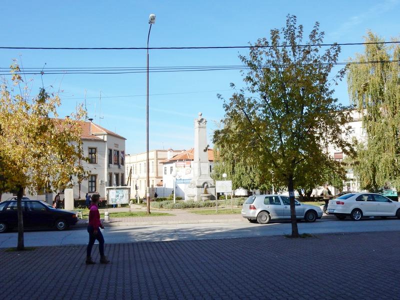 Tri ulice sutra u Vlasotincu bez struje