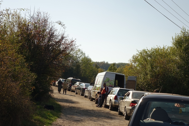 Fenomen na jugu Srbije, čeka se u redu danima