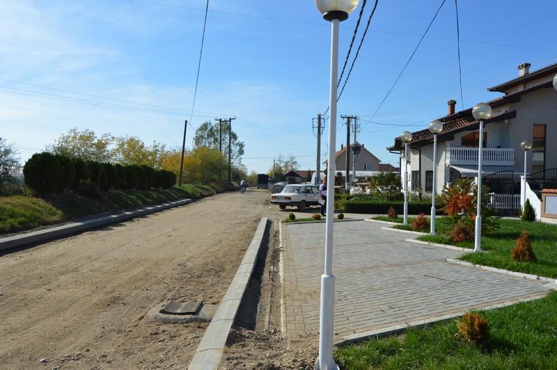 Niču nove ulice u Zloćudovu