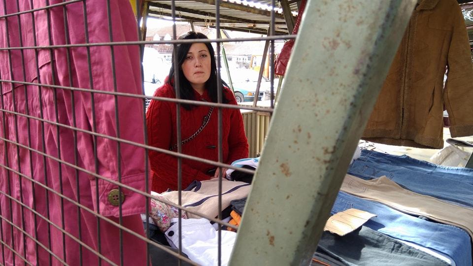 ISPOVEST Leskovačka devojka sa kutijom šibica