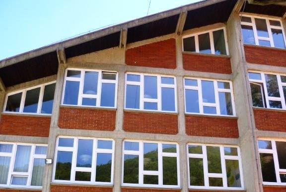 Renovirana srednja tehnička škola sa domom učenika u Crnoj Travi