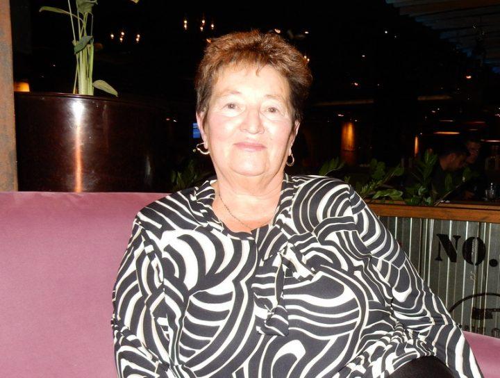 Denka Zlatković, babica koja je porodila oko 30.000 Leskovčanki