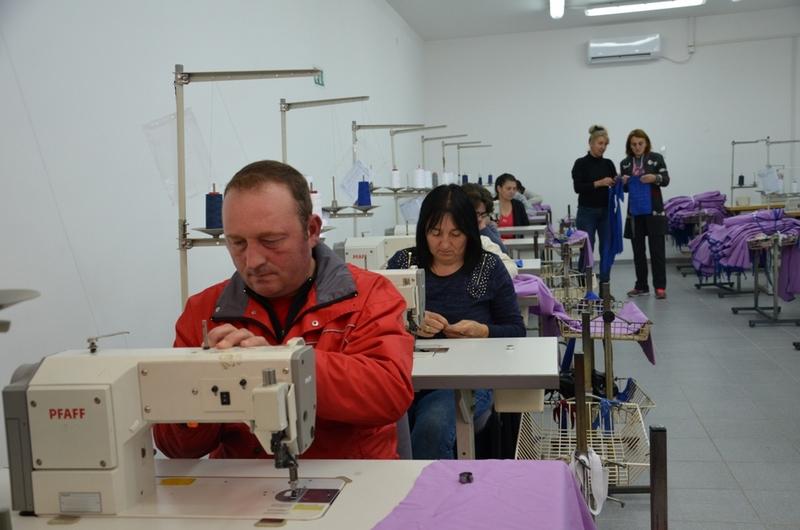 Za 250 radnih mesta konkurisalo 520 Belopalančana