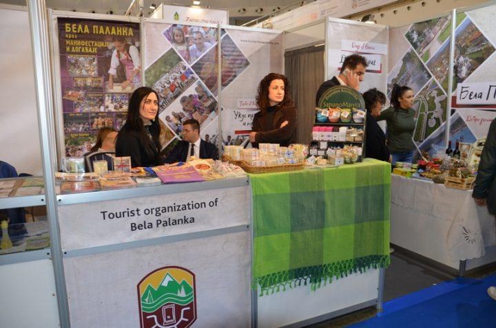 Banice i paprika vrtke atrakcija na Sajmu etno hrane
