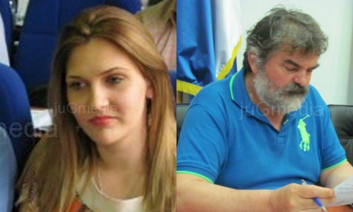 Jasmina Ranđelović zamenik gradonačelnika umesto Dragana Jovanovića
