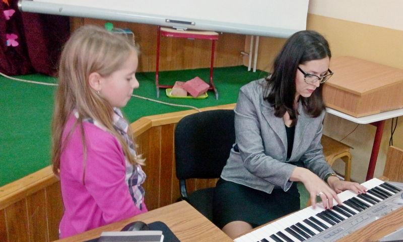 Doroteja Tošić vanserijski muzički talenat