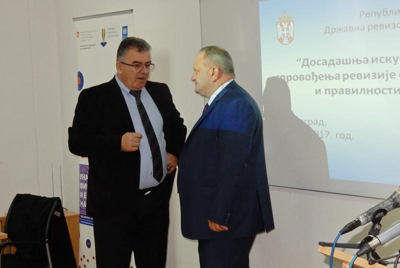 Revizor: Niko nije pozitivno ocenjen, Cvetanović: Izveštaj bio stresan (VIDEO)