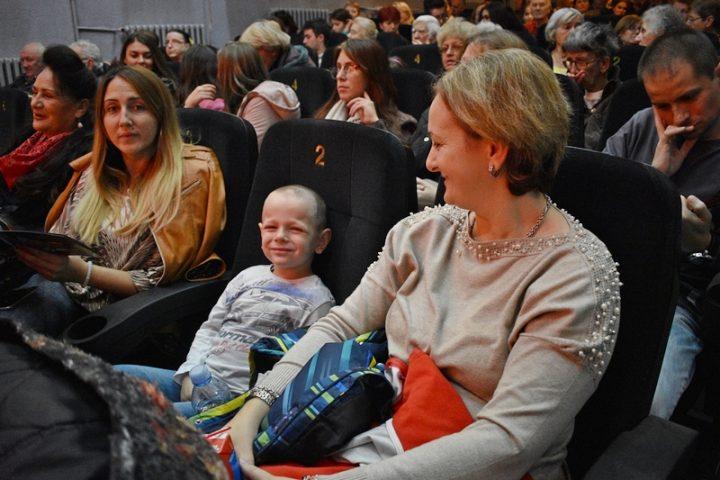 I deca verna publika na FAPOR – u