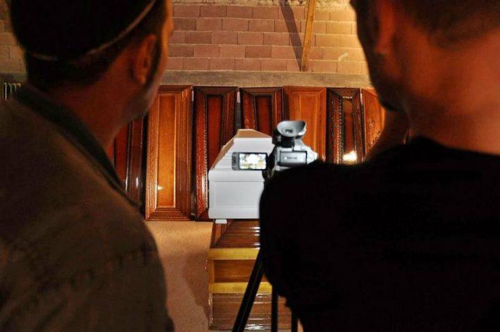 Film Siguran posao o proizvođačima pogrebne opreme u Nišu i Leskovcu