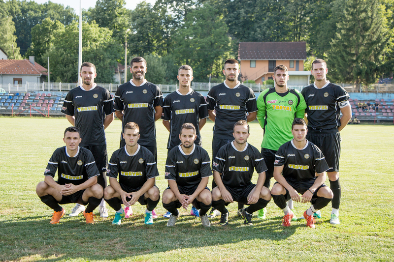 Analiza jesenjeg dela prvenstva Srpske lige Istok (TABELA)