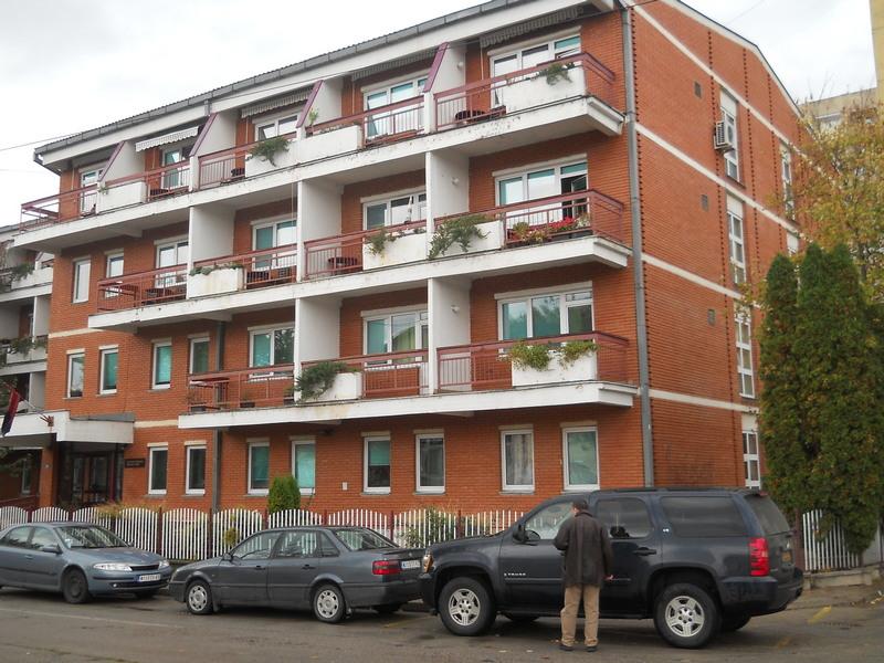 Starački dom u Nišu povećava kapacitet za hiljadu kvadrata