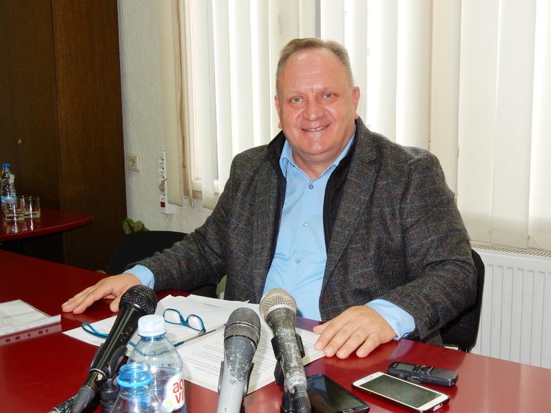 Gradonačelnik Leskovca čestitao 8. mart