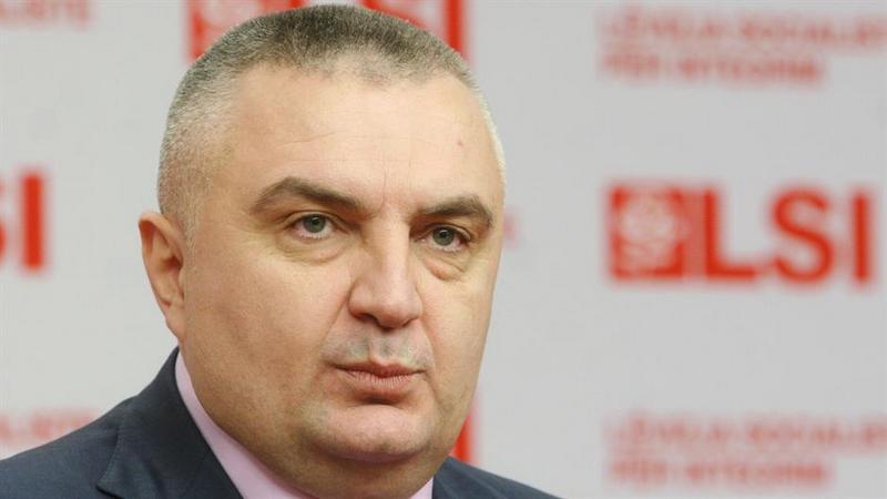 EKSKLUZIVNO Predsednik Albanije u poseti Medveđi
