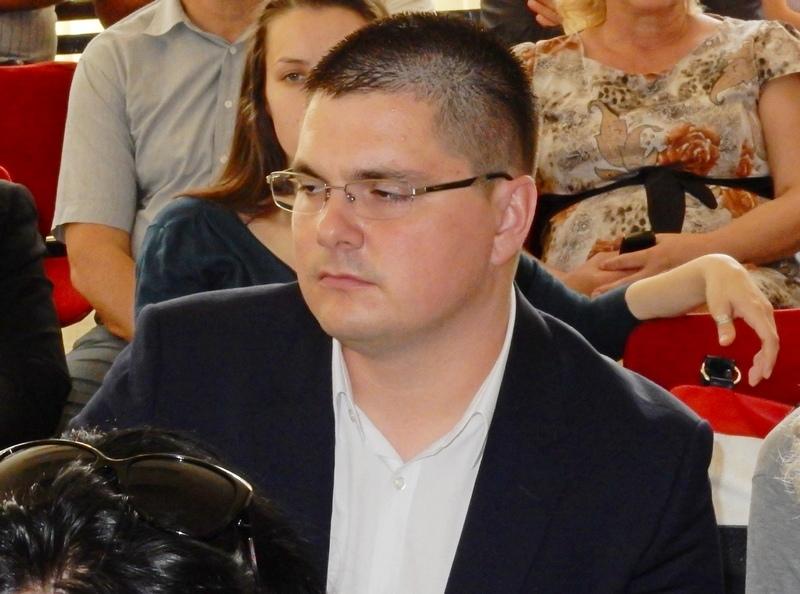 Ivan Bogdanović novi predsednik opštine Lebane